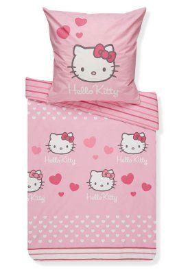 CHLOE - Biancheria da letto - rosa