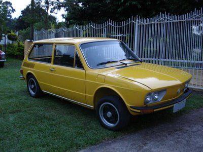 Brasilia: Classic Cars, Carros Antigo, Campus Santo