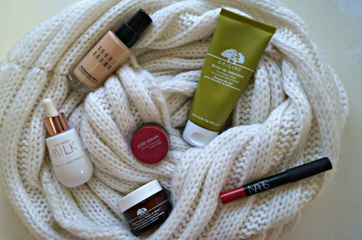 The Winter Survival Guide: Skin + Tips