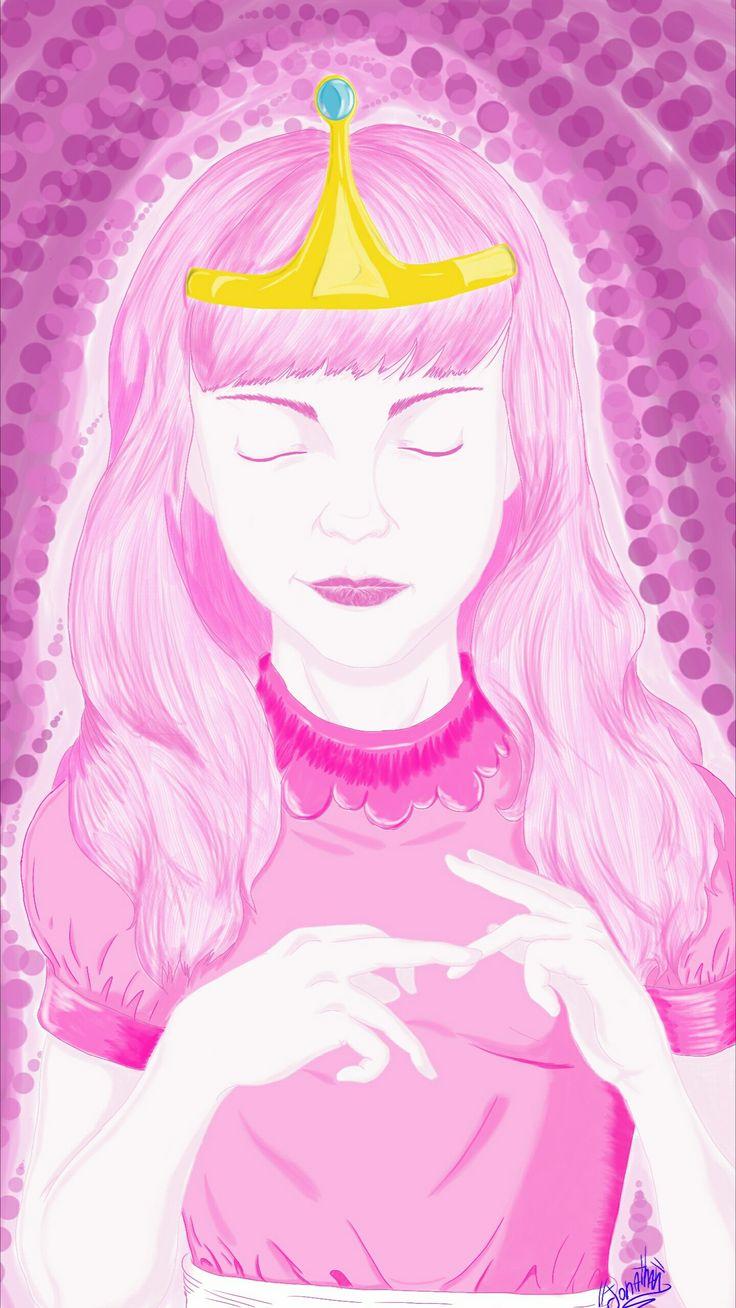 Dulce Princesa, Adventure Time
