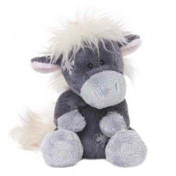 "My Blue Nose Friends 4"" Soprano the Shetland Pony"