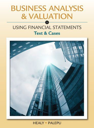 the analysis and use of financial statements Financial statement analysis is designed for interested parties who must understand how to read, interpret, and analyze financial statements.