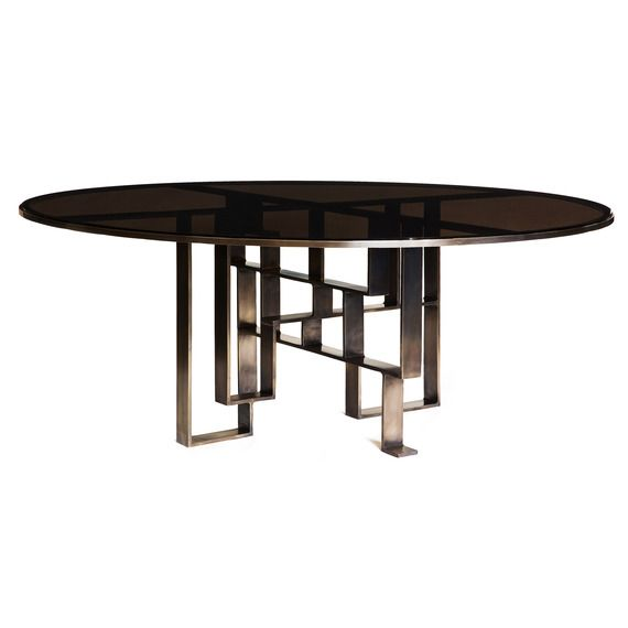 Buy SOHO DINING TABLE Dining Room Tables Tables Furniture