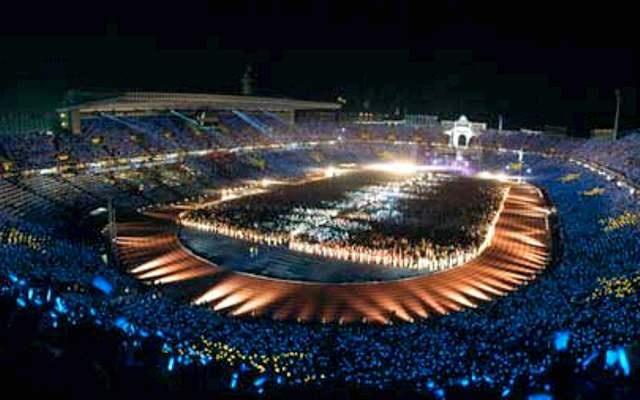 1992. Barcelona, España. #Olympics