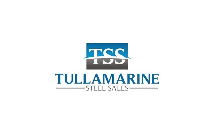 Help Tullamarine Steel Sales with a new logo by i_ronie3