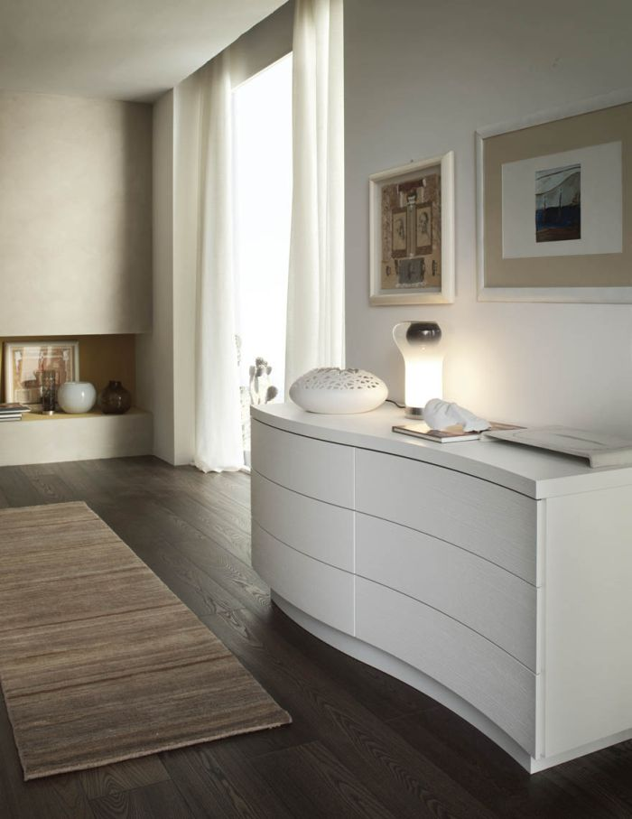 Fale Dunaju   #white #commode #modern