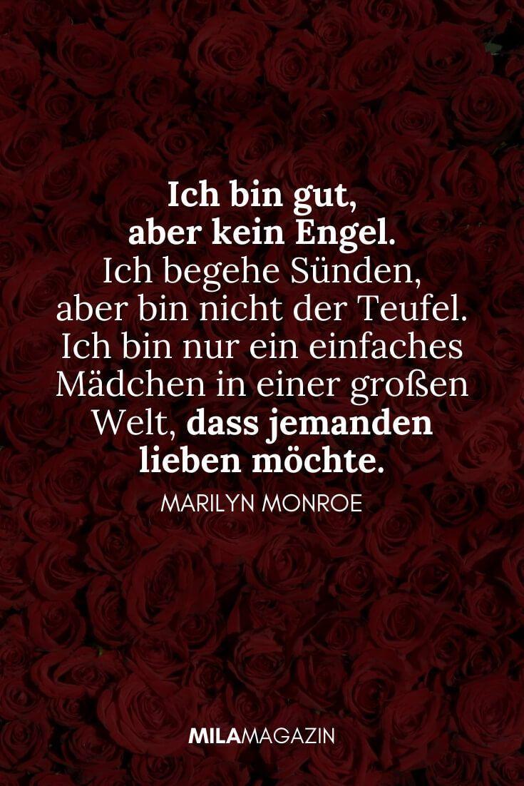21 Marilyn Monroe Zitate Fakten Die Inspirieren Die Fakten Inspirieren Marilyn Monroe Quotes Love Zitate Marilyn Monroe Zitate Zitate Seele Zitate