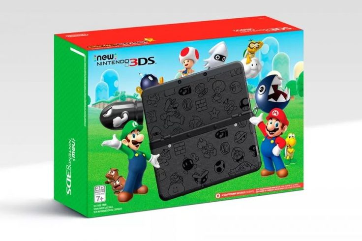 New Nintendo 3DS on Black Friday for $99.99 If youve been holding out on picking up the New Nintendo 3DS system you are in luck as Nintendo revealed aterrific Black Friday deal. Starting November 25th Nintendo will be offeringtwo new special edition New Nintendo 3DS systems that will be available in both Black and Whitethat will retail for $99.99 each. Its unknown if these will be a regular offering moving forward or if its only available for a limited time. Both designs feature various i...