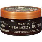 Tree Hut Shea Brazilian Nut Body Butter, 7 oz