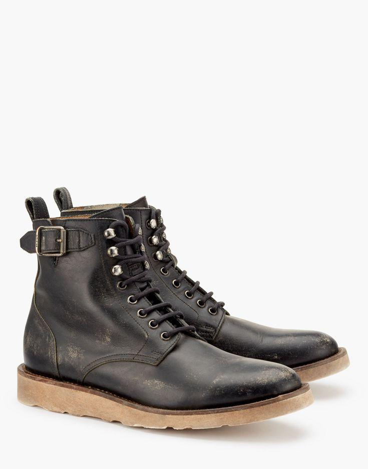 Belstaff CHANCERY Boots