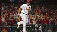 Cardinals win in 13th inning