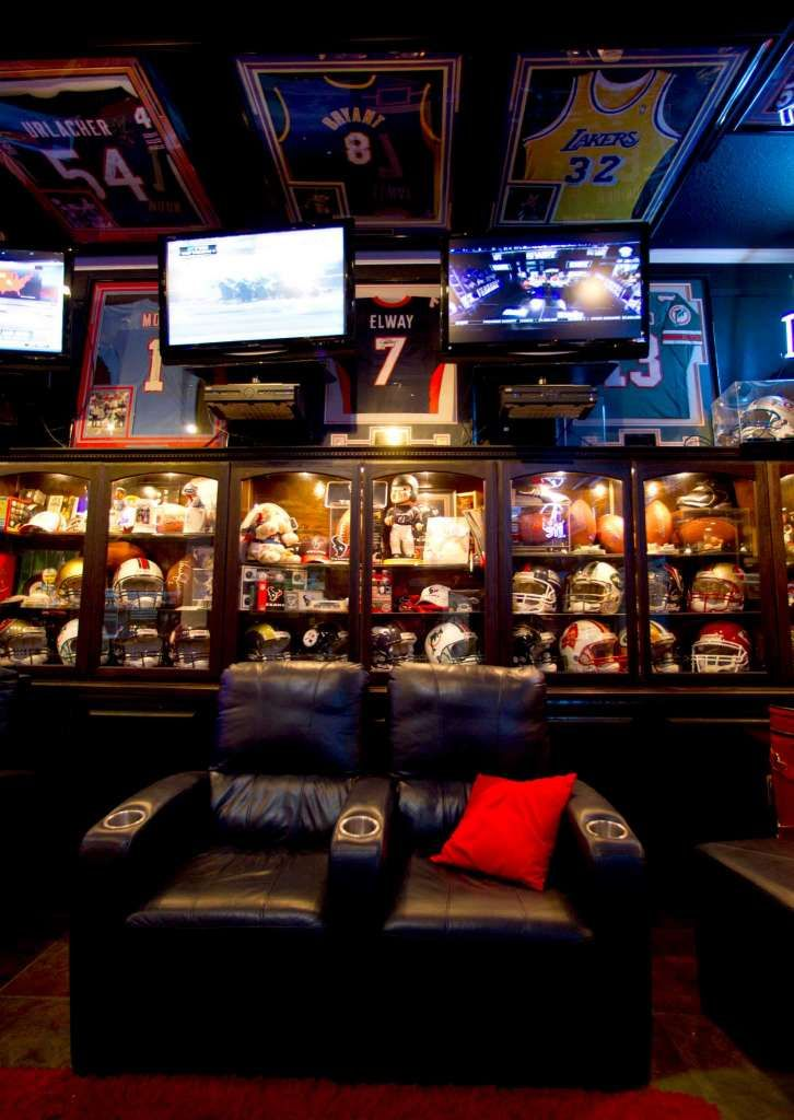 192 Best Ultimate Man Cave Images On Pinterest