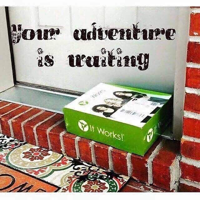 Huge Announcement!! BOGO Wraps are back!! Today through Friday night all new distributors get an extra box of Wraps in their starter kit! I was given 10 spots on my team for this BOGO deal and I'm looking for some motivated #lasybawses who want to make some extra money and stay home with their families! If that sounds like you or you are wanting to make some extra money from home there is no better time than now!! I will teach you the tools of the trade and help you claim a $500 bonus! If…