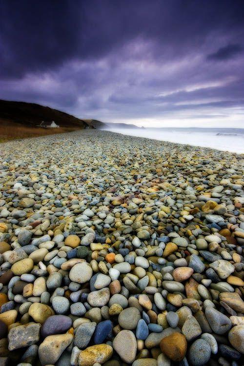 Newgale Beach ,Pembrokeshire Wales
