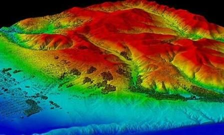 Drones For 3D, Lidar Mapping, and Photogrammetry