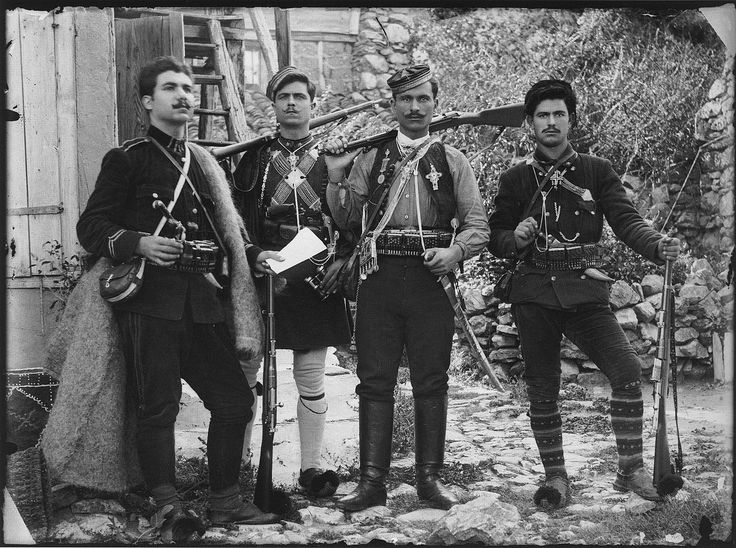 Lazaros-Apostolidis-band - Macedonian Struggle - Wikipedia, the free encyclopedia