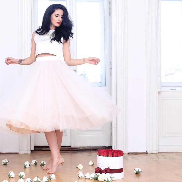 Dress by Ligia Mocan