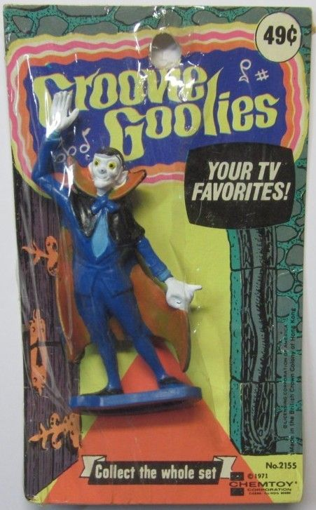 Groovie Goolies: Saturday Mourning Collection