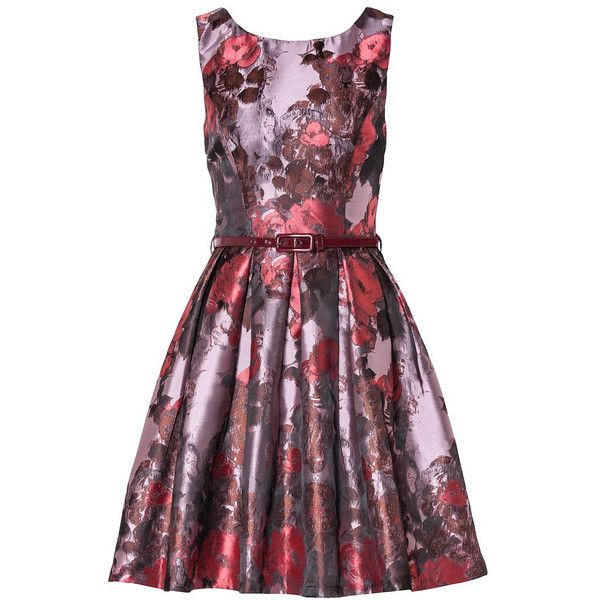 Heidi Dress   Review Australia ❤ liked on Polyvore