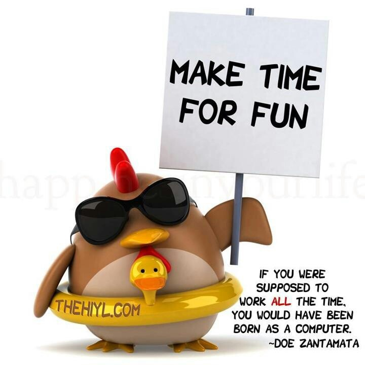 Who Said Time Flies When You Re Having Fun Quote: Having Fun At Work Quotes. QuotesGram