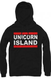 Unicorn Island Pullover Outerwear - IISuperwomanII Outerwear - Online Store on District Lines OMERGERD MOM DAD ME NEEEDDD DISSSSS