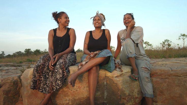 Stingray Sisters Trailer - YouTube