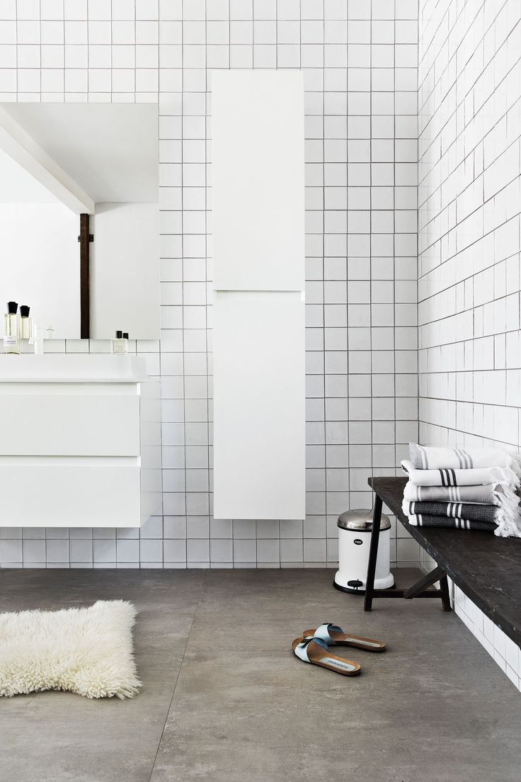 84 best vtwonen ❥ BADKAMER images on Pinterest | Bathroom ...