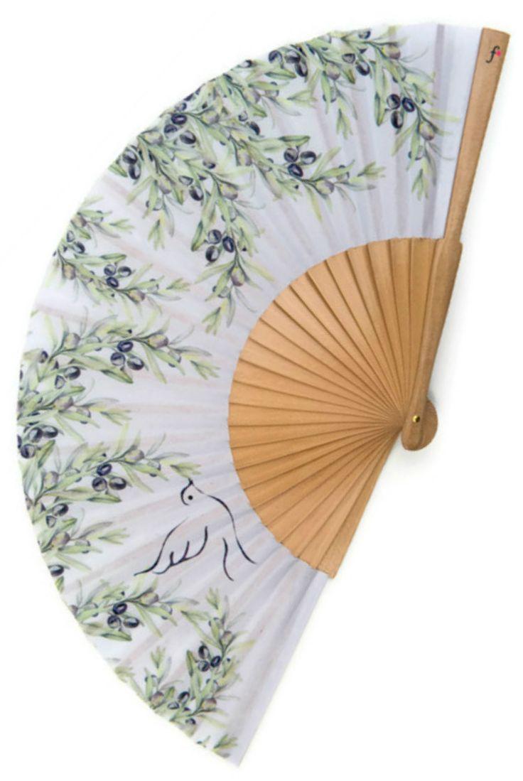 31 best I\'m a FAN of Weddings: Designer hand fans for your wedding ...