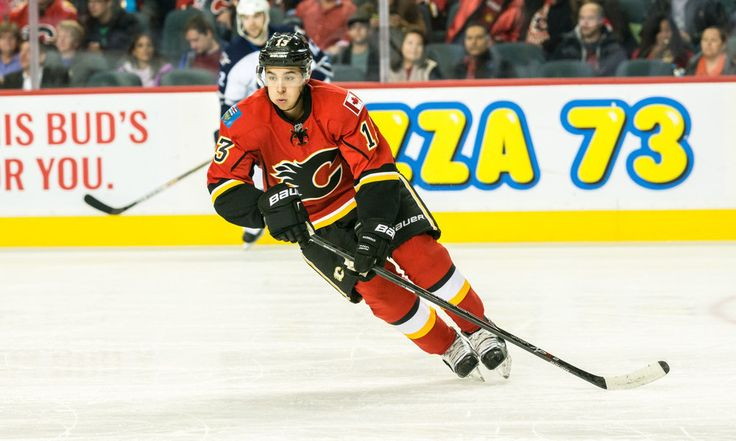 Johnny Gaudreau Exceeding Expectations Once Again - Standing 5'9″ and weighing in at 150 pounds, Calgary Flames star Johnny Gaudreau is no stranger to being underestimated.....