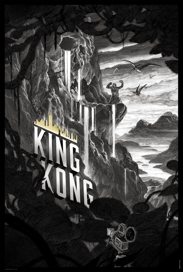 88 best king kong images on pinterest books fiction and - King kong design ...