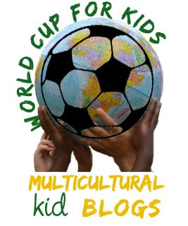 """World Cup for Kids - Multicultural Kid Blogs - The ultimate game enjoyed around the world is soccer!  Join us for this series, which will """"kick off"""" with a photo contest on November 5!"""