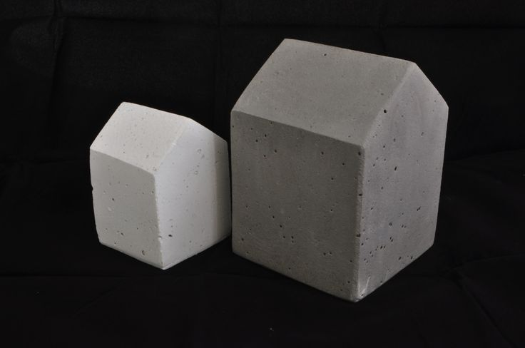 The Zakkia Concrete Houses as seen on 'The Block!' Check it out in our Modern Living Collection!
