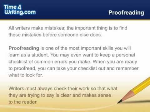 17 Best images about Proofreading Activities on Pinterest | Editor ...