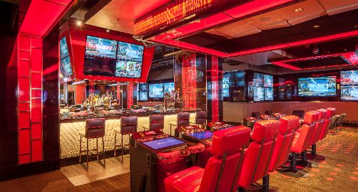Why should you go? The Horseshoe Casino is 96,000 square feet of action with 2,100 slot machines, 65 table games & a 30-table World Series of Poker room.   | Cleveland, OH :: Ettractions.com
