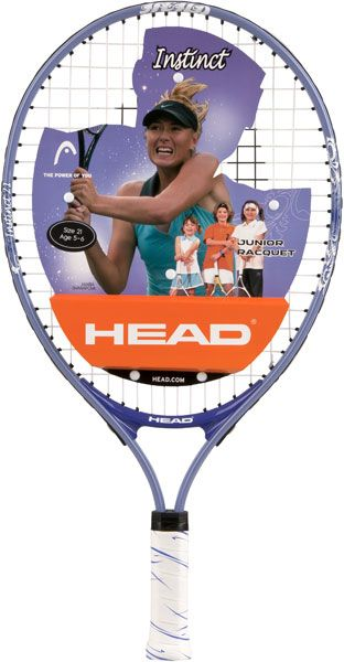 Head Instinct 21 Junior Tennis Racket