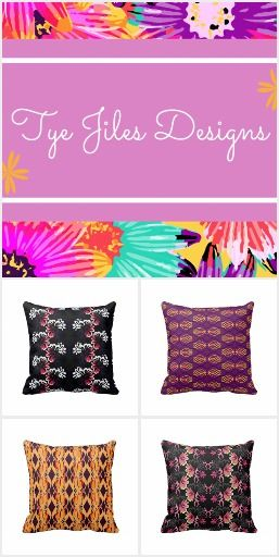 West Ave Collection: Pillows