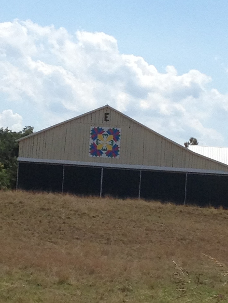 17 Best images about Barn Quilts on Pinterest Tennessee, Barn quilt patterns and Quilt