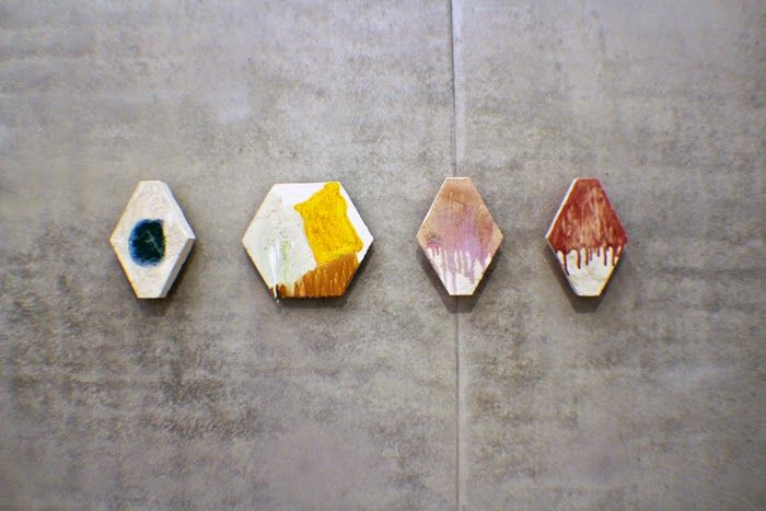 STYLE.intandem: at the museum | nicole cherubini