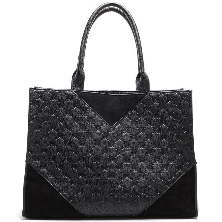 Black M bag