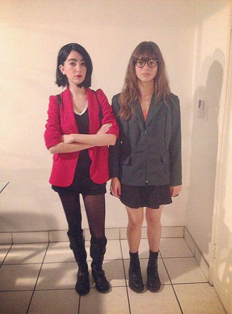 Costumes For Women Who Wear Glasses | POPSUGAR Love & Sex