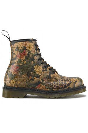 Удобные и стильные ботинки, в которых приятно прогуливаться в дождливую осеннюю погодуДоставка по всей Украине.