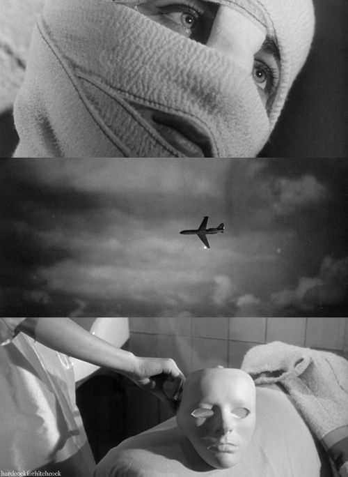 hardcockforhitchcock: Eyes Without a Face (1960)