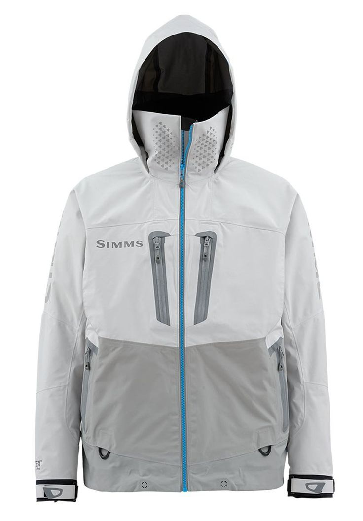 ProDry Jacket - Simms Fishing Products