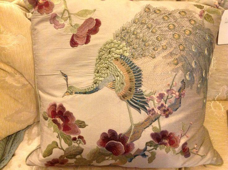 M&S cushion