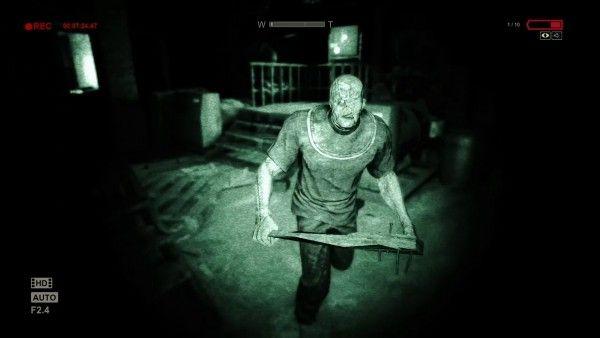 10 Gruselige Spiele für eine fürchterliche Halloween Nacht | Ps4 ...