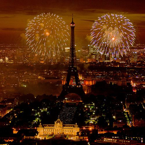 New Year's Eve celebrations (You know where ; )