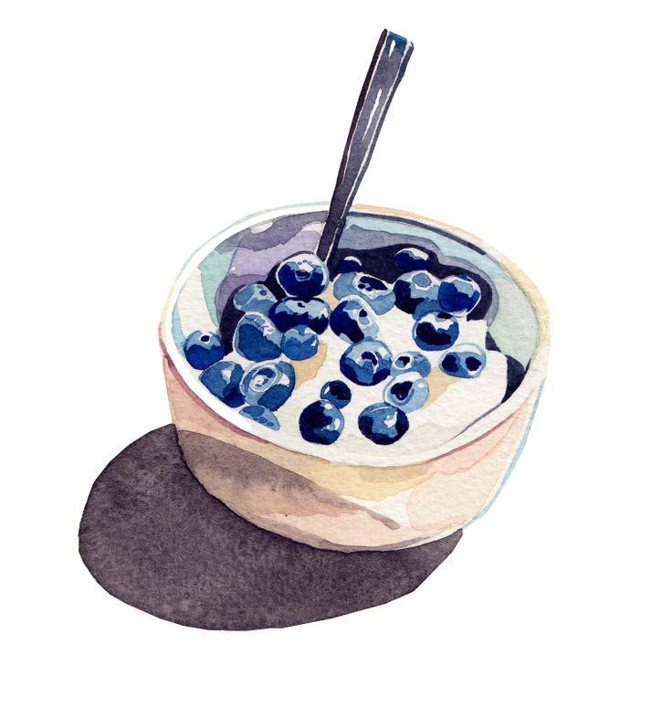 Holly Exley - Breakfast
