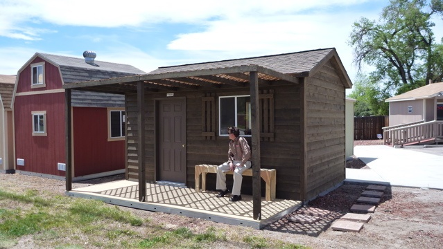 Man Cave Tuff Shed : Cabin with porch mancave man cave inspiration