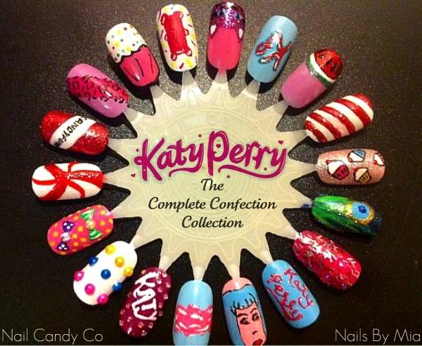 Katy Perry themed