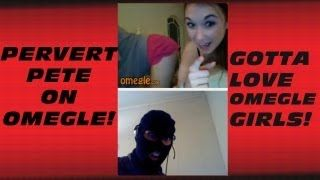 My Kind Of #OMEGLE GIRLS!